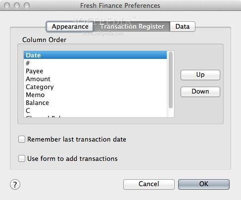 Fortora Fresh Finance screenshot 10