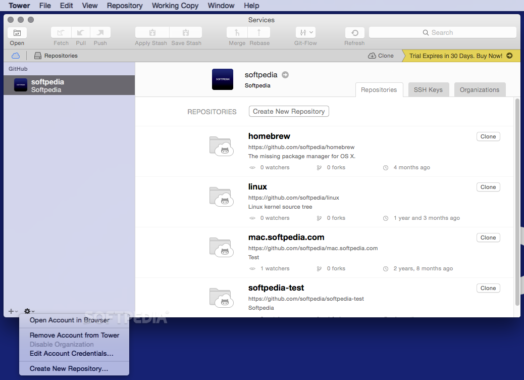 Tower Mac 3 5 0 Build 192 - Download