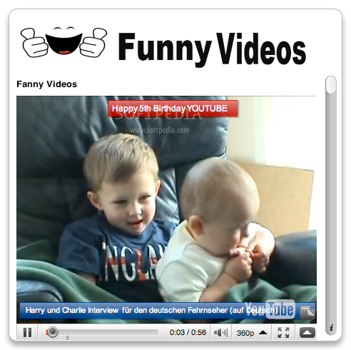 Funny Videos The Front
