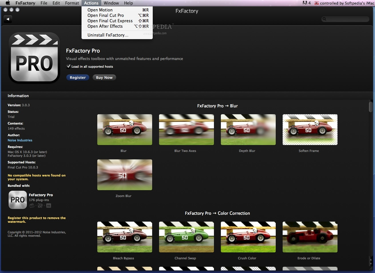 fxfactory pro download