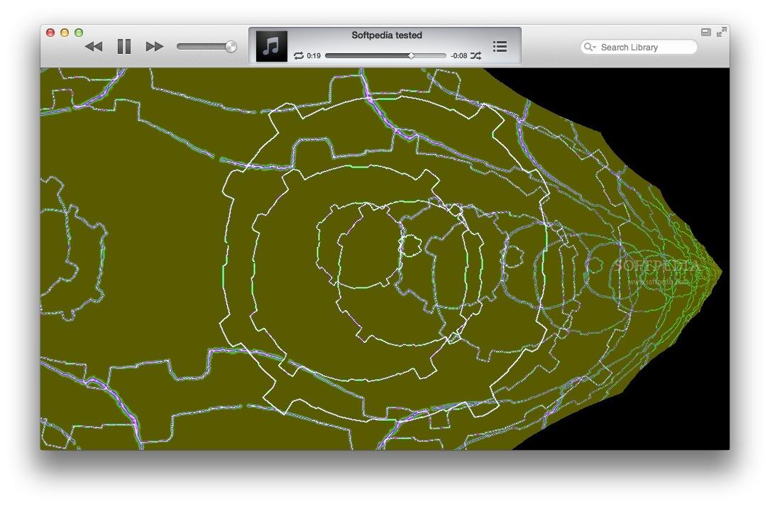 G-Force Mac 5 8 2 - Download
