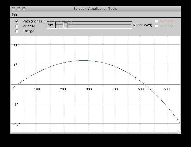 Exterior Ballistics Software For Mac