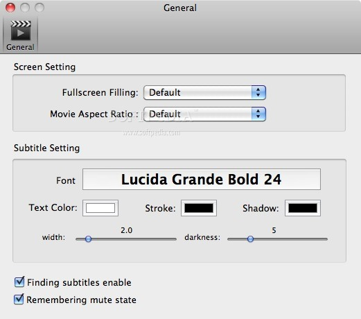Gom Media Player For Mac