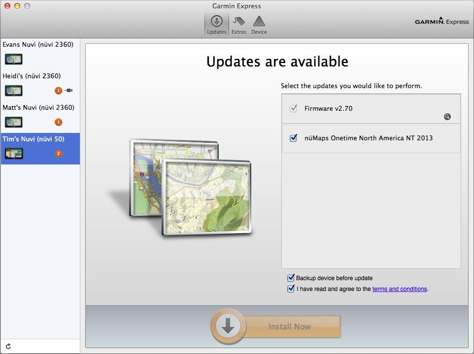 Garmin Express Mac 6 15 0 0 - Download
