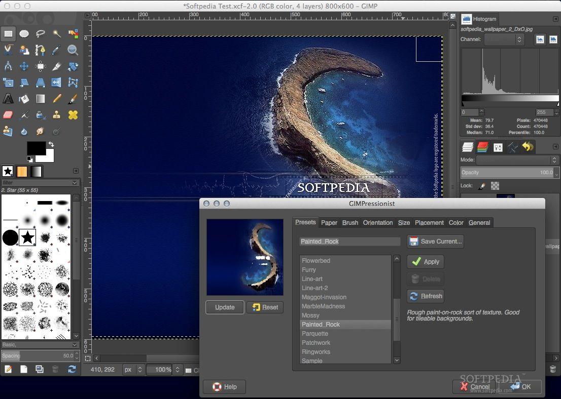 Gimp Mac 2 10 12 - Download