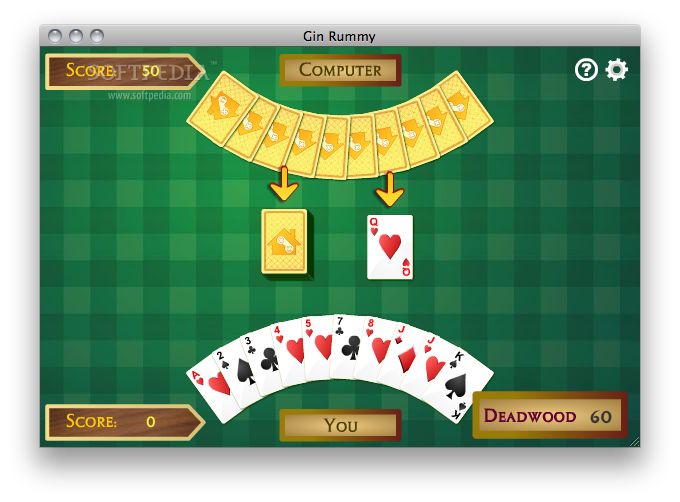Gin Rummy for PC Free Game Download & Install Guide (Windows 7 8 10/Mac)