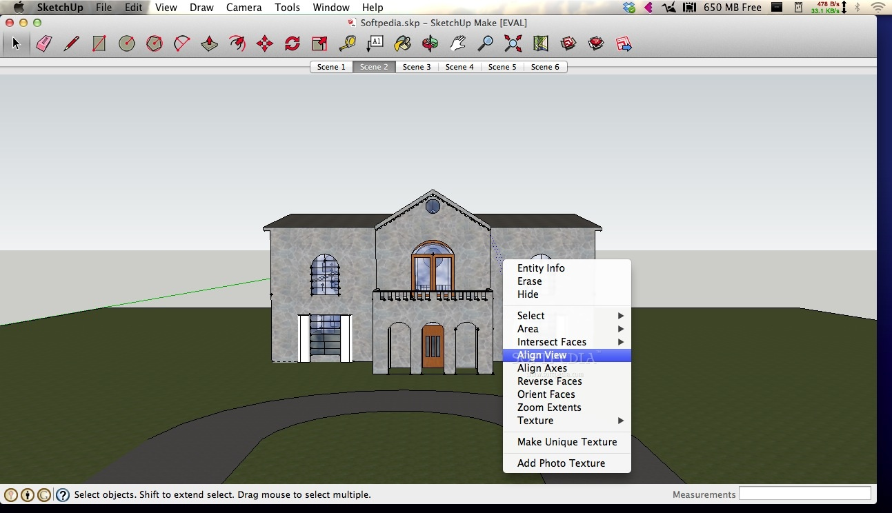 Sketchup Make Download Mac