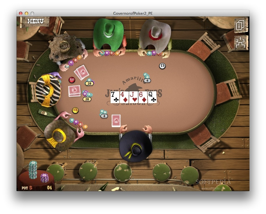 Governor of poker 2 premium edition online spielen