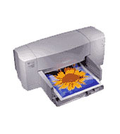 Hp Deskjet c Manuals