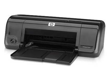 hp deskjet d1660 driver free download