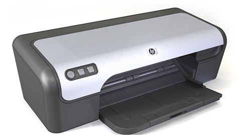 Hp deskjet d2460 printer drivers download.
