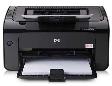 How to install hp laserjet pro p1102 driver in windows lang.