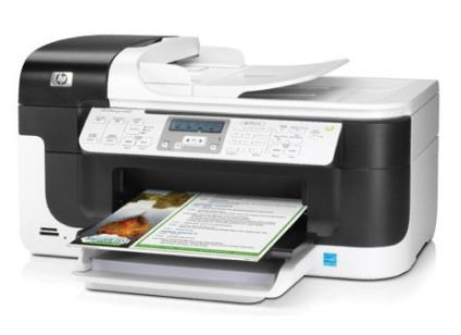 Install Hp C4385 Wireless Printer