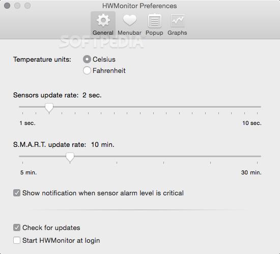 HWMonitor Mac 6 26 1440 - Download