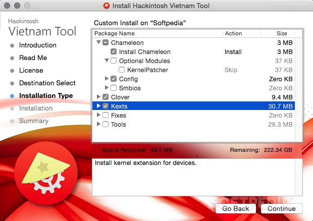 Hackintosh Vietnam Tool Mac 1 9 6 - Download