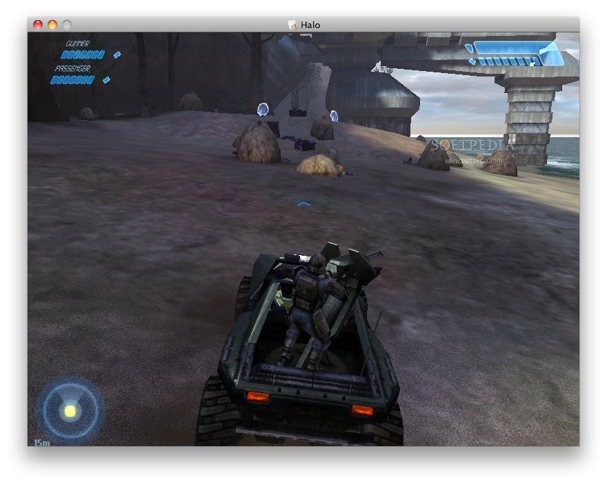 Halo 2 Mac Download