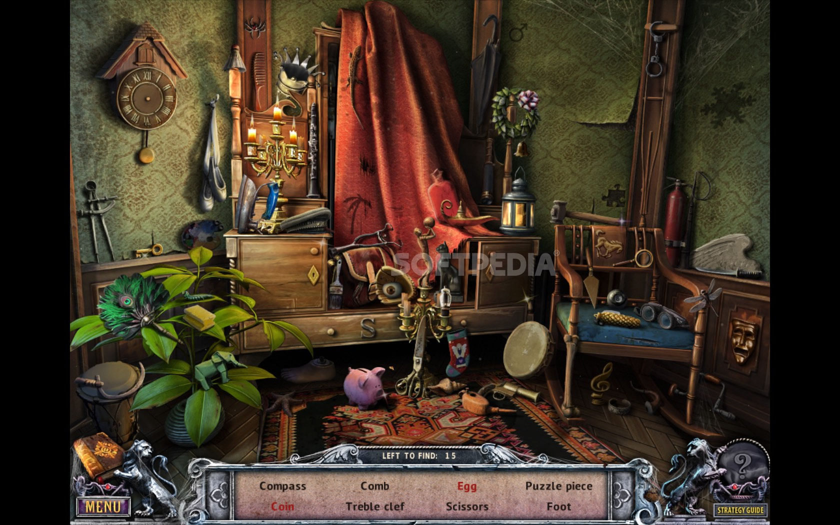 House of 1000 doors family secrets collector 39 s edition for 1000 door