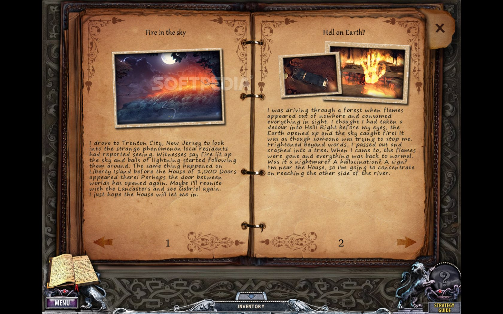 Download house of 1000 doors the palm of zoroaster for 1000 door