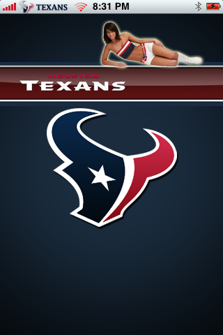 Houston TEXANS Screenshots, screen capture - Softpedia