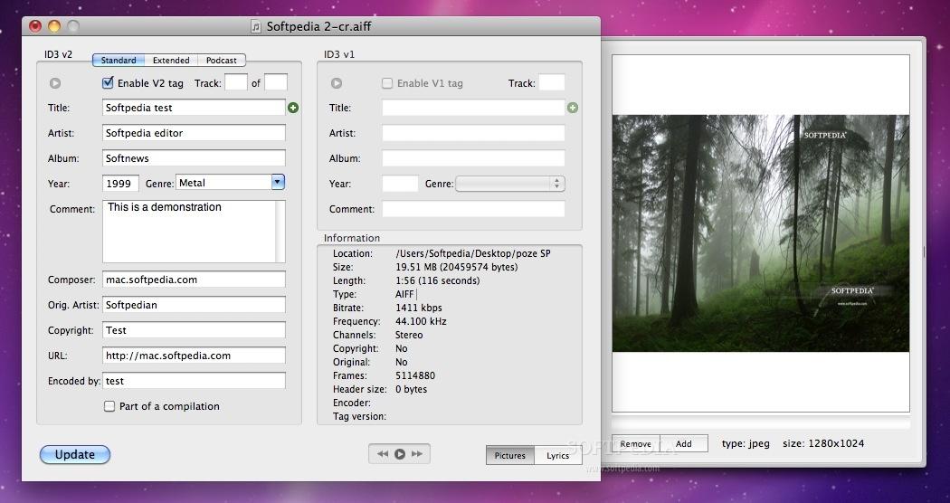 Free Mp3 Editors For Mac