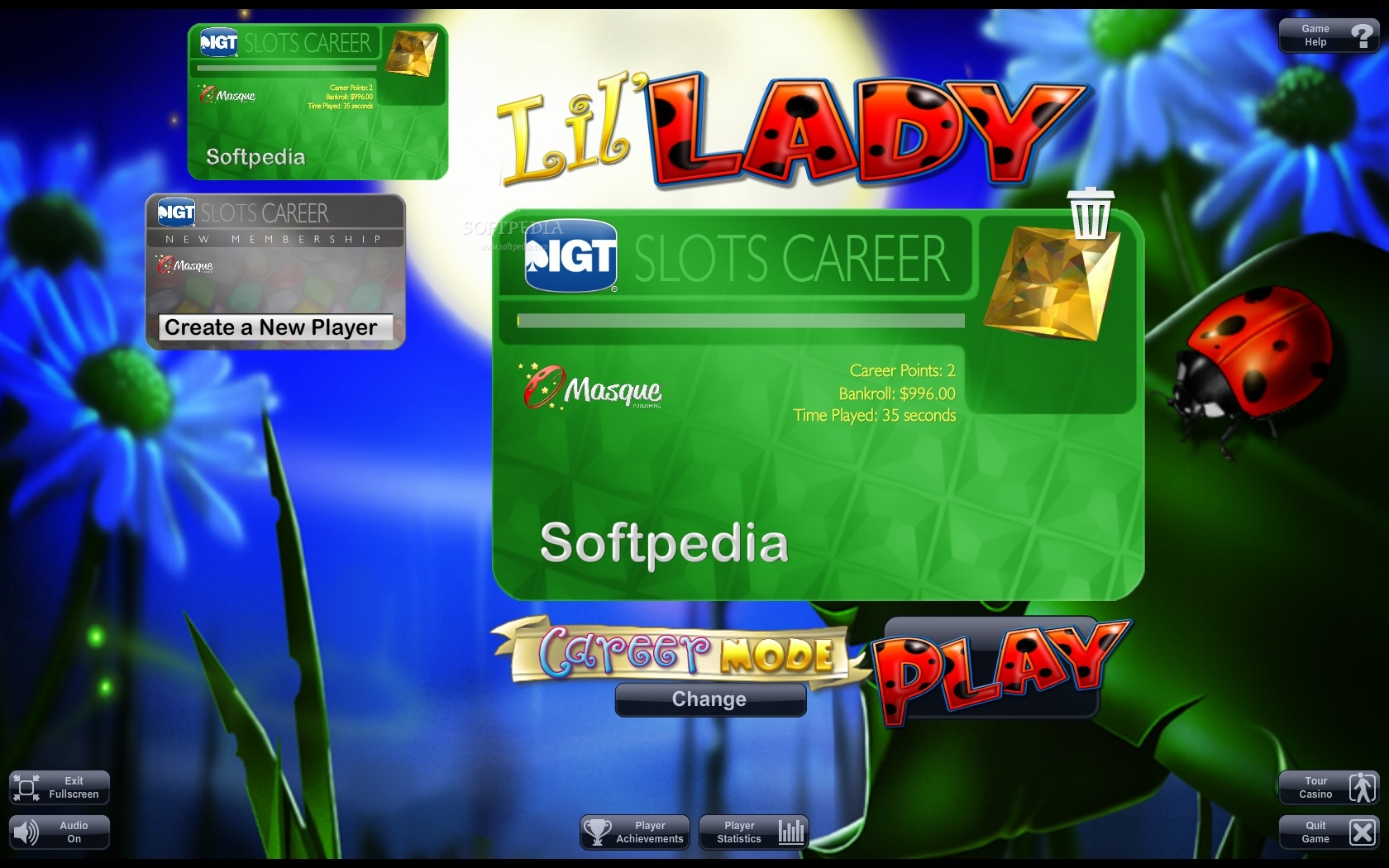 Igt slots lil lady download 6 card poker combinations