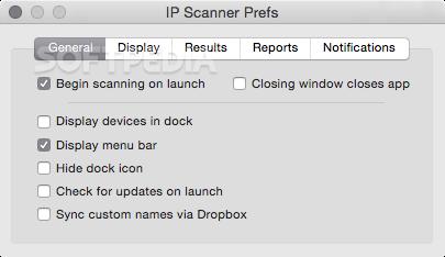 IP Scanner Pro Mac 3 90 - Download