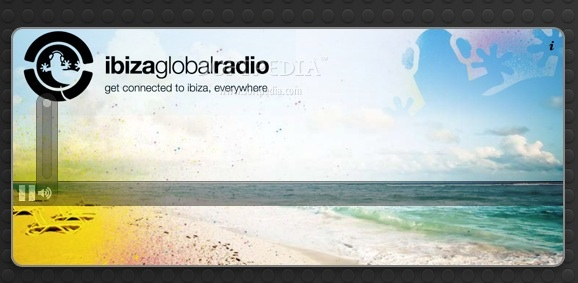 Ibiza Global Radio screenshot 1