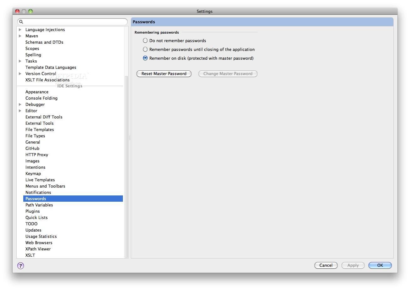 IntelliJ IDEA Community Edition Mac 2019 2 2 Build 192 6603