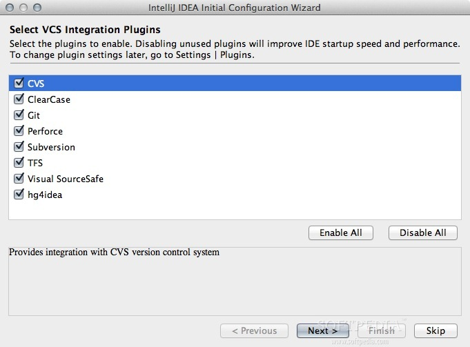 IntelliJ IDEA screenshot 2