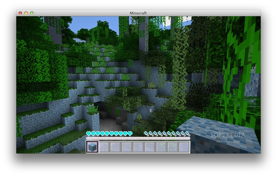 Inversion Craft! screenshot 2