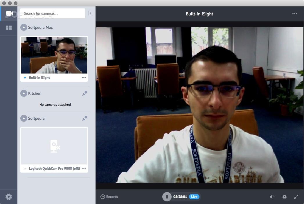 Ivideon Client Mac 6 8 0 - Download