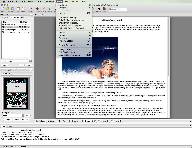 Sigil epub download mac