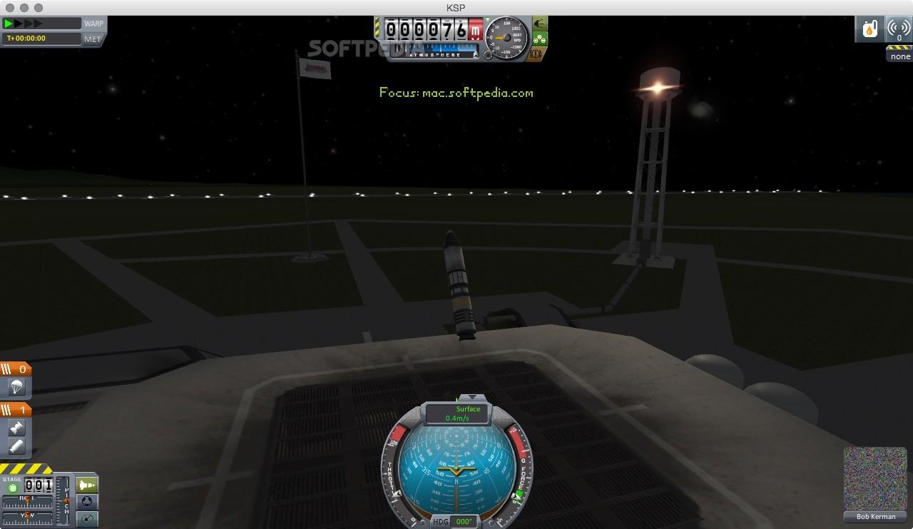 Kerbal Space Program Mac 1 4 5 / 1 7 3 Steam - Download