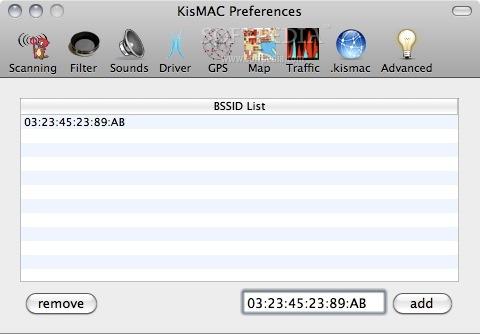 TÉLÉCHARGER KISMAC 0.3.3 GRATUIT