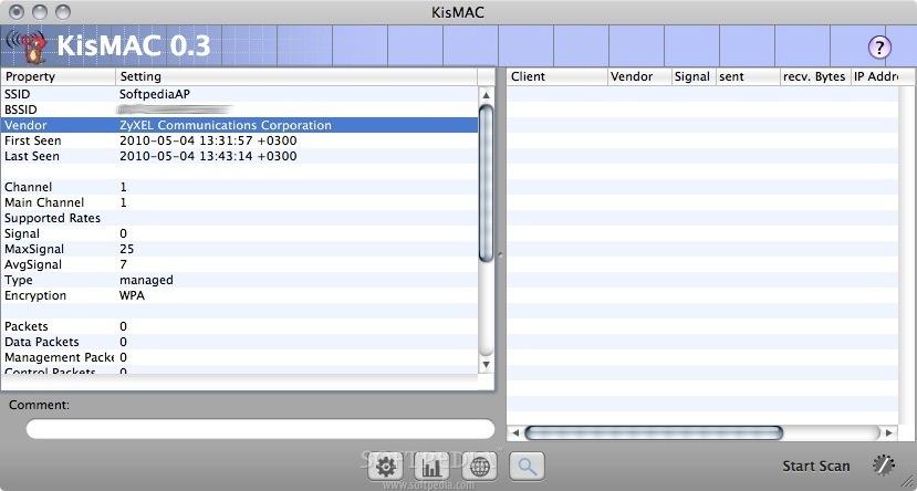 GRATUIT TÉLÉCHARGER KISMAC 0.3.3
