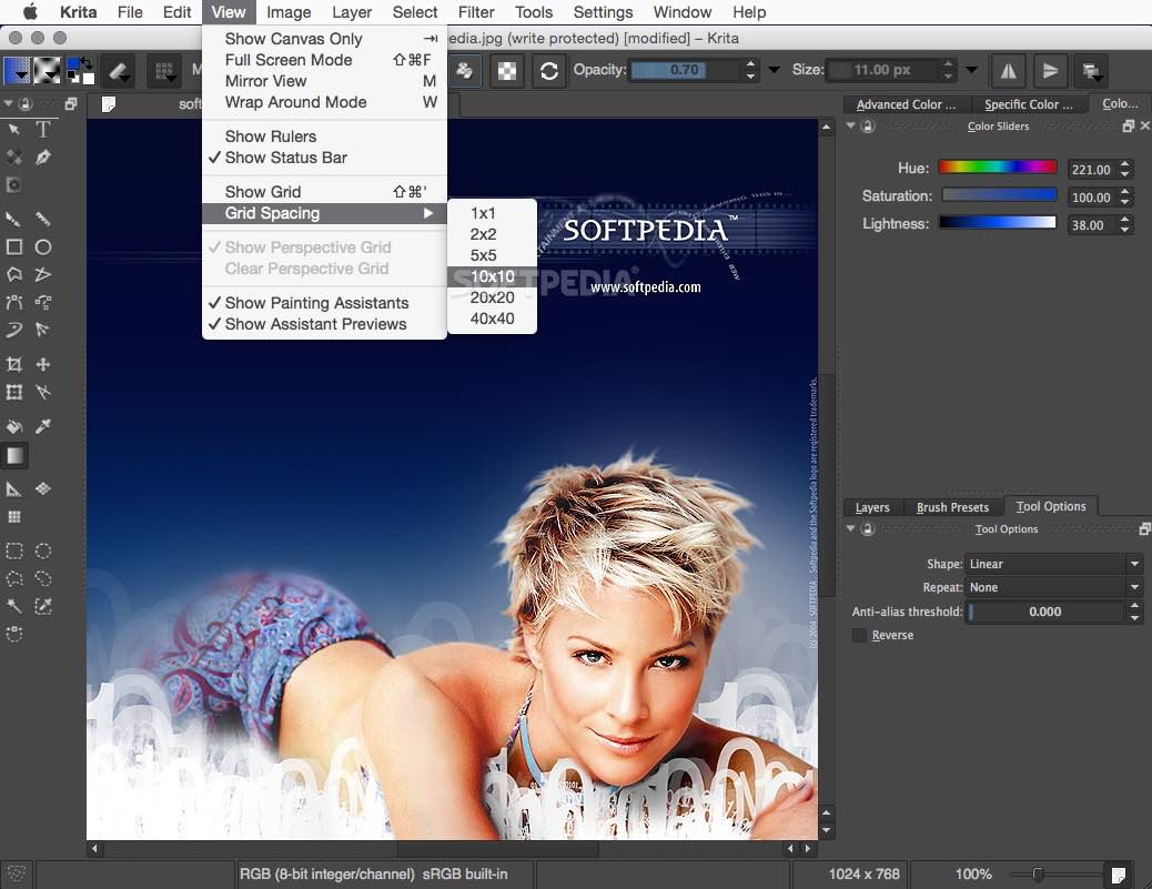 Painter For Mac Os X