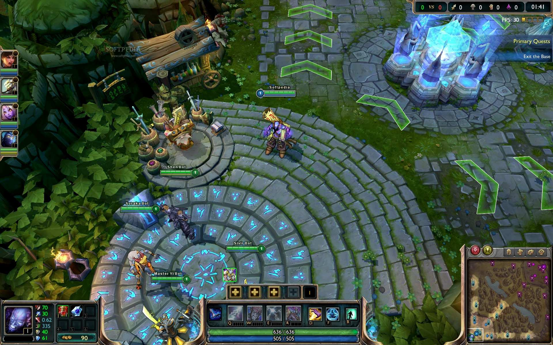 League Of Legends Download Na