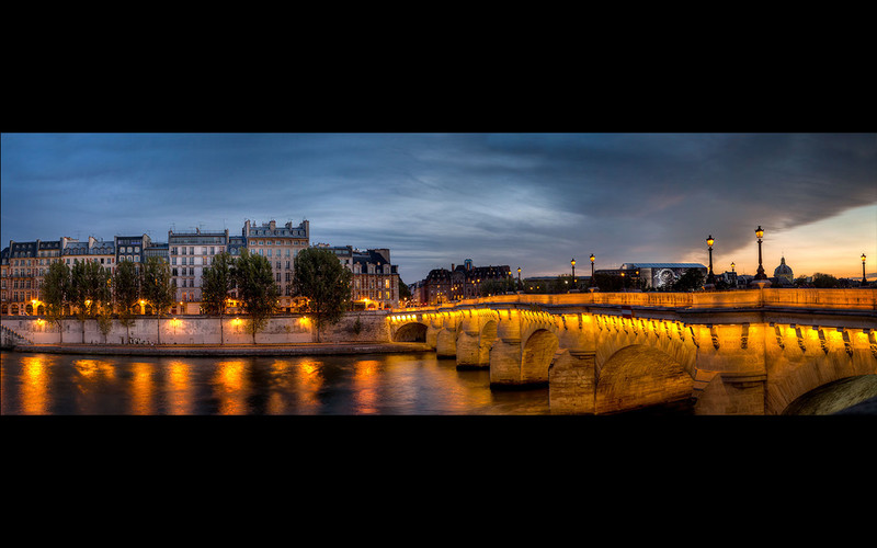 Learn How to Shoot and Make Panoramas Photoshop CS6 Edition screenshot 1