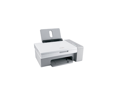 LEXMARK X2550 SERIES DOWNLOAD DRIVER