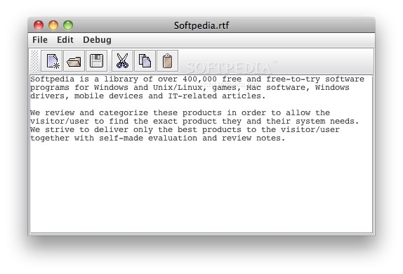 how to get notepad on mac