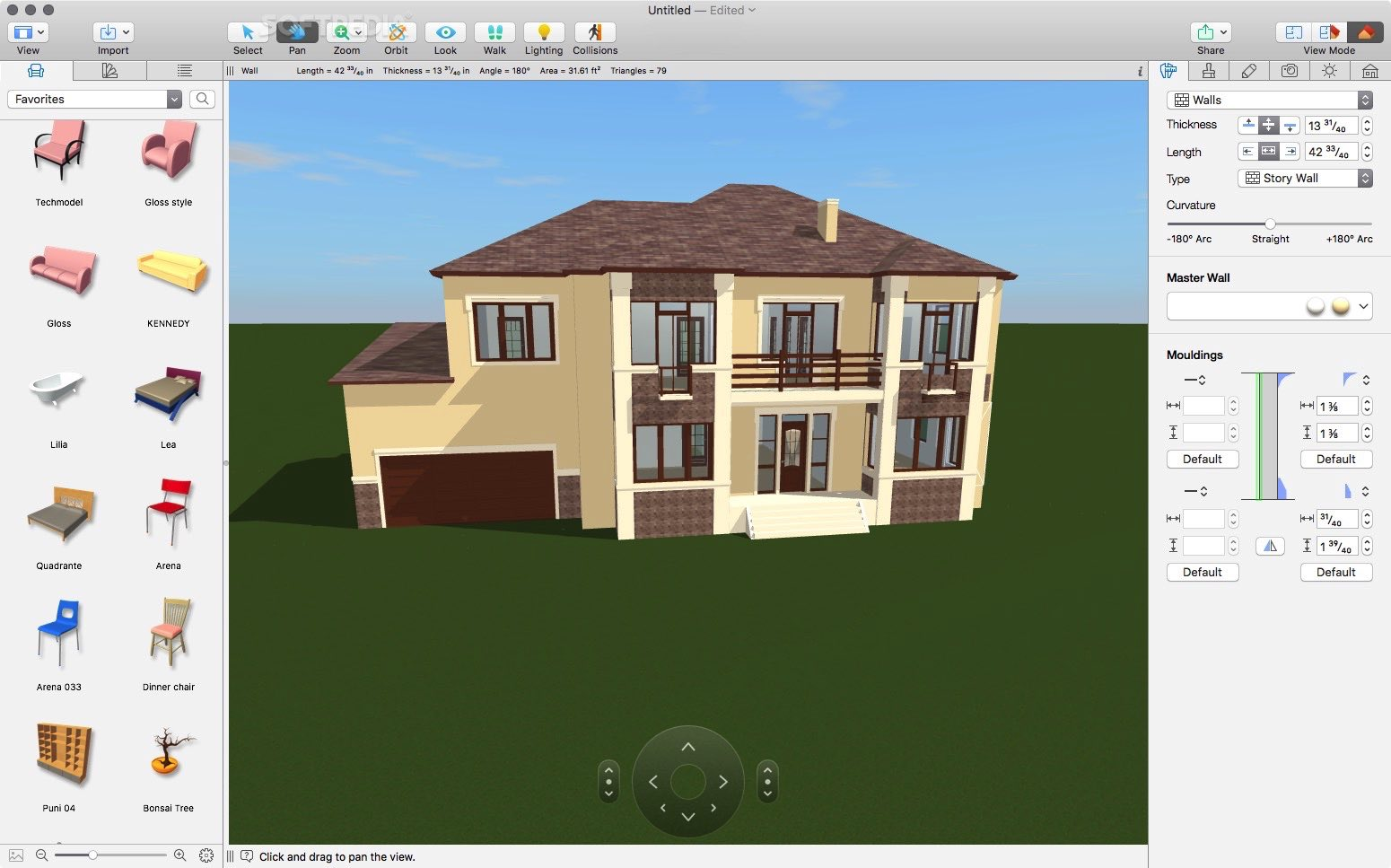 Download live home 3d pro mac 3 3 4 for 3d home