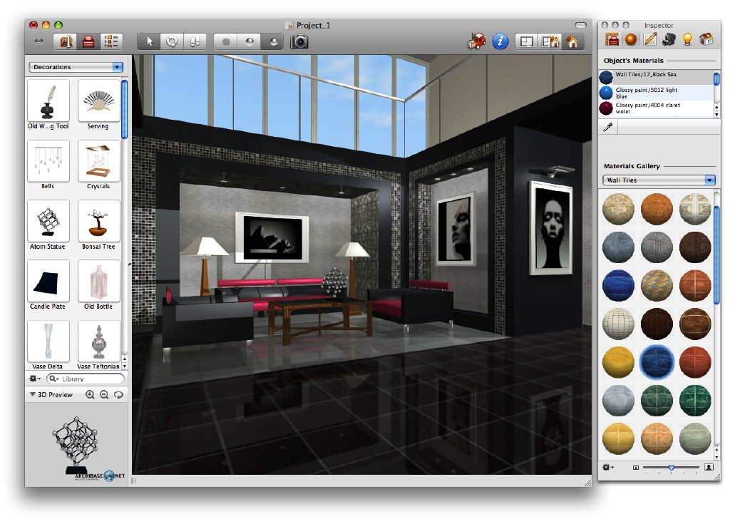 Live interior 3d standard download mac - Programme 3d ...