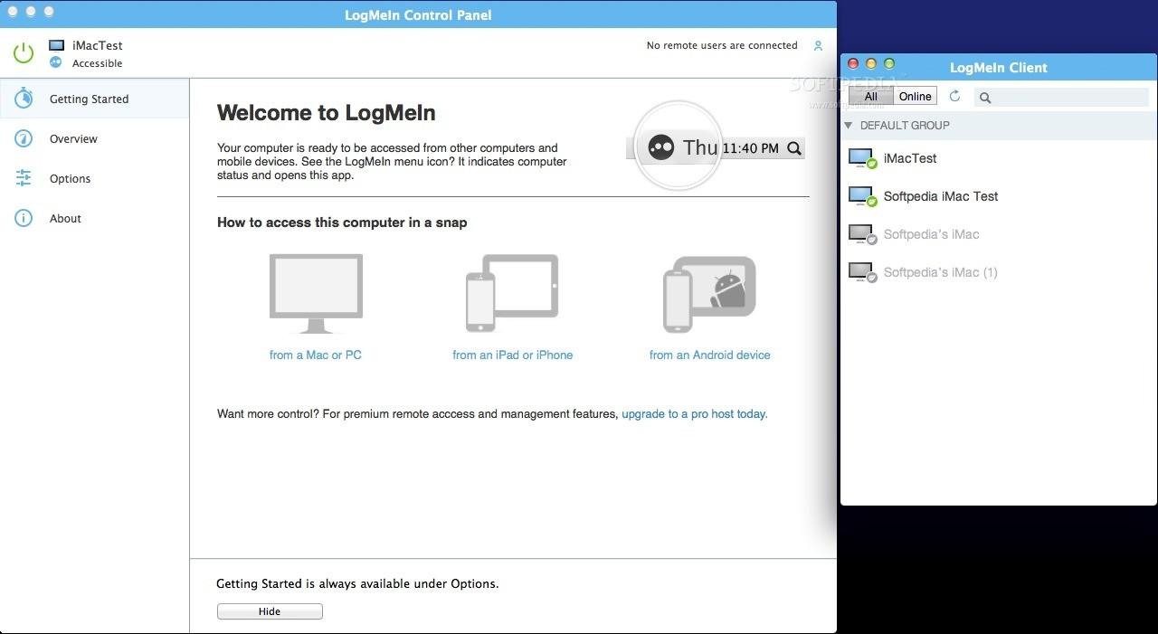 LogMeIn Mac 4 1 0 10035 - Download