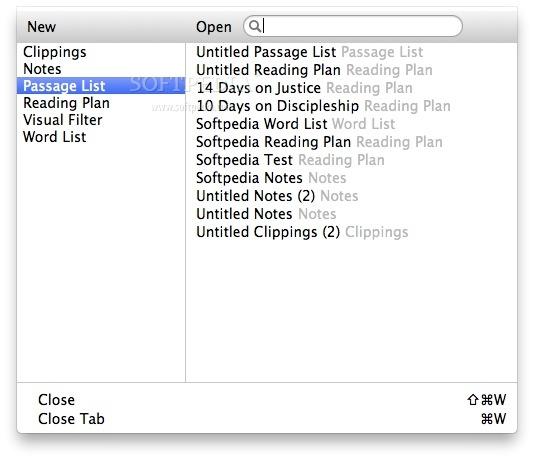 Download Logos Bible Software For Mac