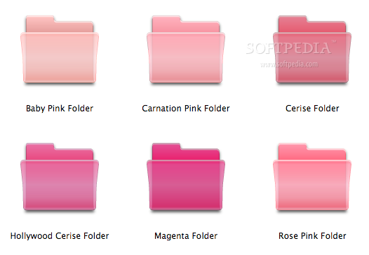 Desktop Folder Icons Mac Free Desktop Folder Mac Icon