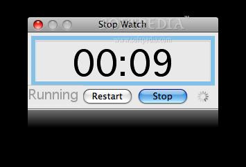 Stopwatch Download Mac