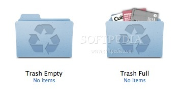 Mac Trash Folders screenshot 1