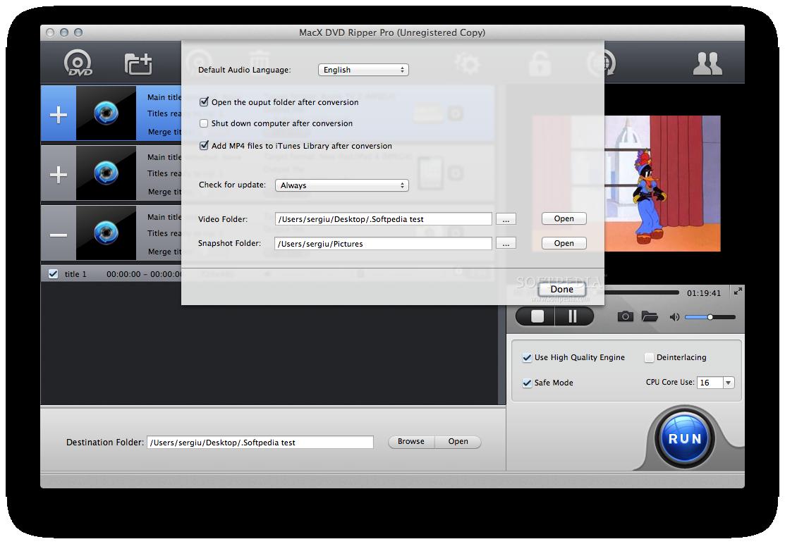 macx video converter pro 破解