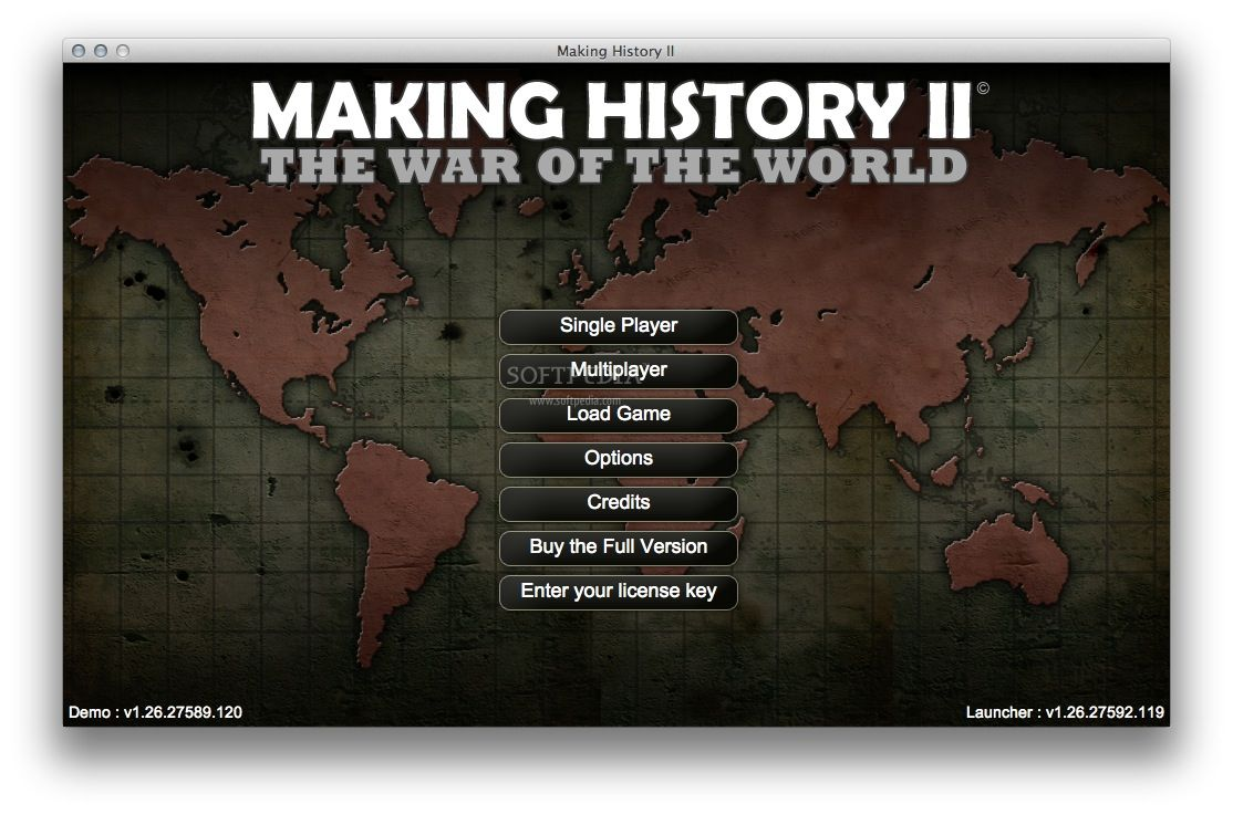 Making History II screenshot 6