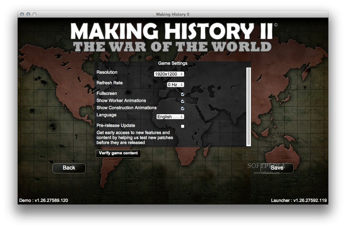 Making History II screenshot 7
